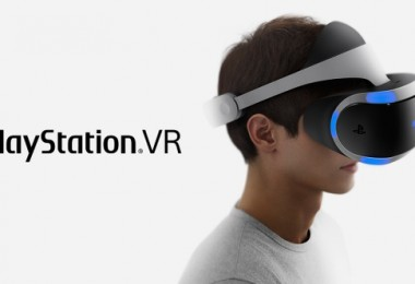 PlayStation VR: A new name for Morpheus