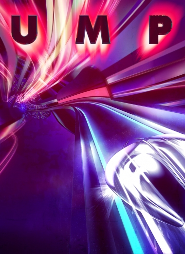 Thumper Review: VR compatible Speedster